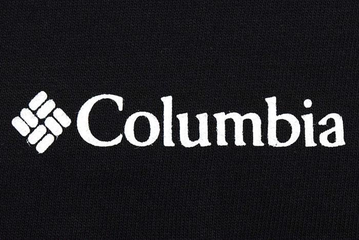 ColumbiaコロンビアのTシャツ Rapid Ridge Graphic09