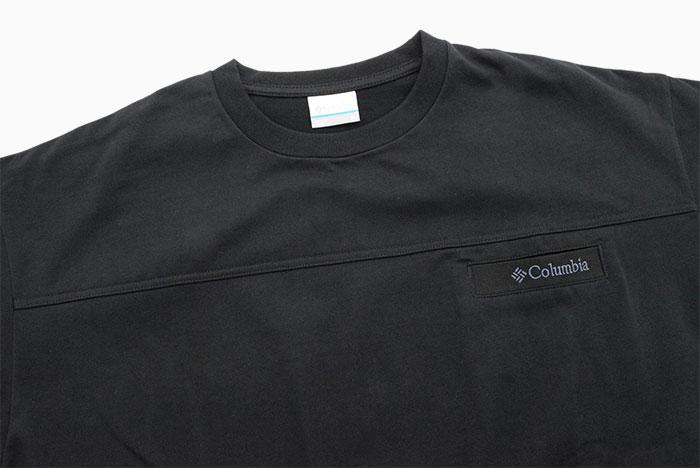 ColumbiaコロンビアのTシャツ Loma Vista Crew10
