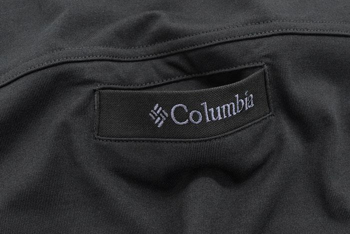 ColumbiaコロンビアのTシャツ Loma Vista Crew11