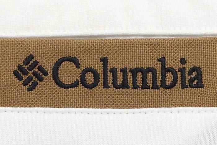 ColumbiaコロンビアのTシャツ Loma Vista Crew12