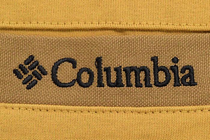 ColumbiaコロンビアのTシャツ Loma Vista Crew14