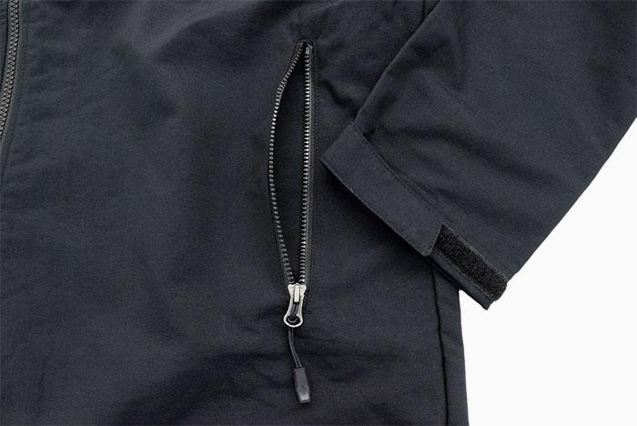 Columbiaコロンビアのジャケット Vizzavona Pass14