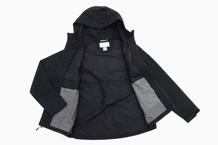 Columbiaコロンビアのジャケット Vizzavona Pass16