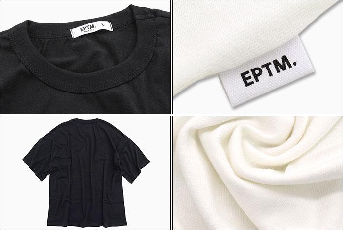 EPTMエピトミのTシャツ Perfect Boxy06