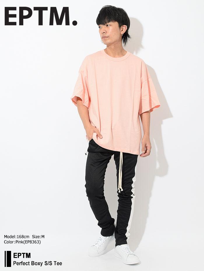 EPTMエピトミのTシャツ Perfect Boxy01