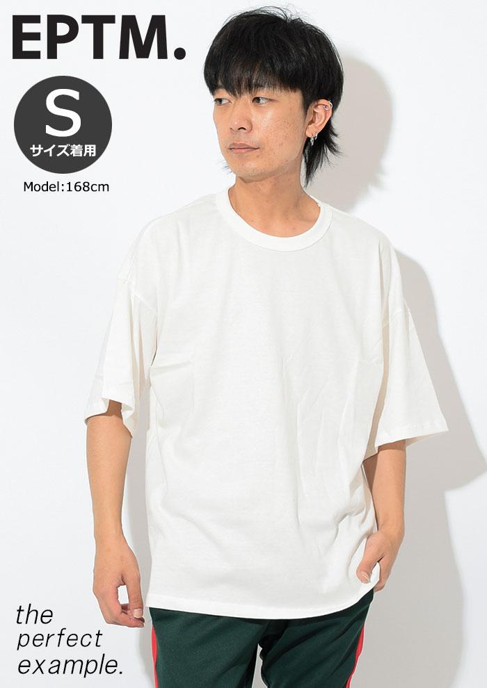 EPTMエピトミのTシャツ Perfect Boxy03