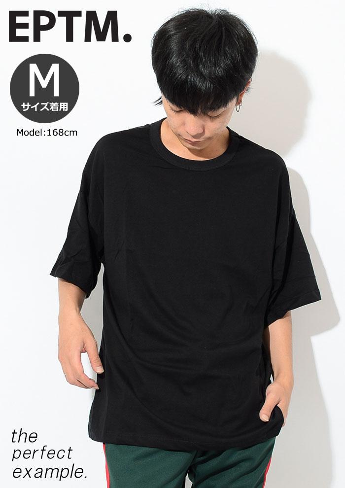 EPTMエピトミのTシャツ Perfect Boxy04
