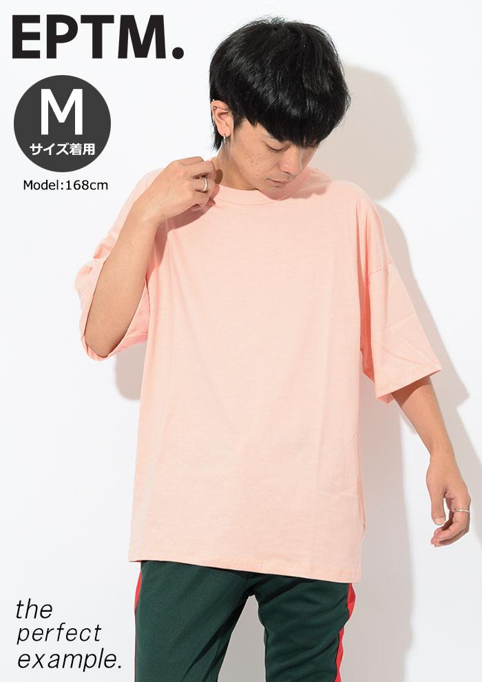 EPTMエピトミのTシャツ Perfect Boxy05