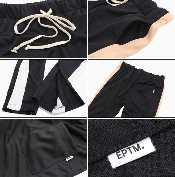 EPTMエピトミのパンツ Track Pant07