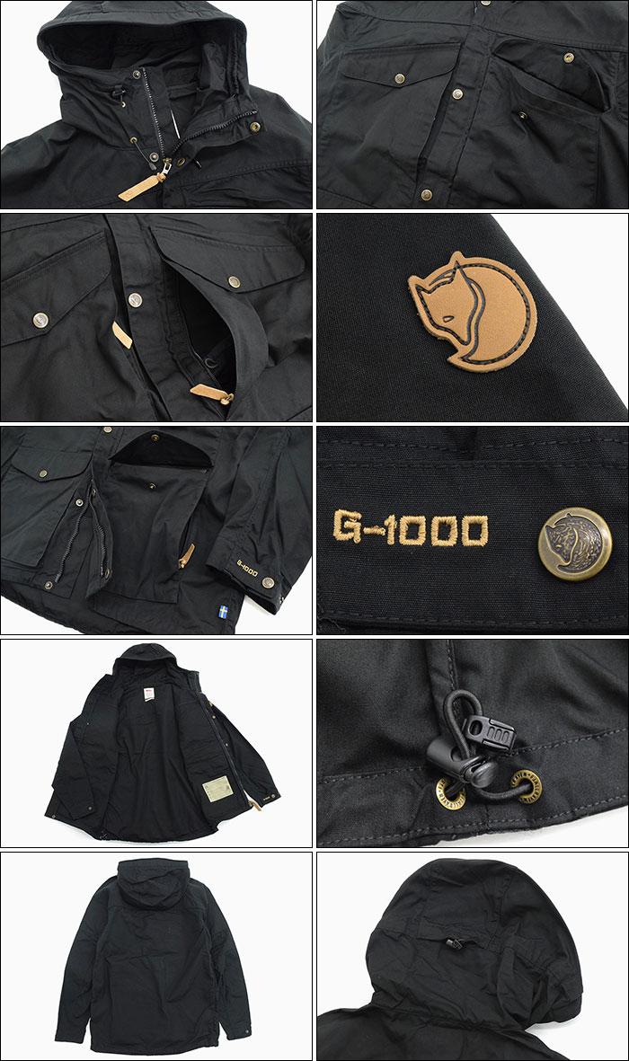 FJALLRAVENフェールラーベンのジャケット Vidda Pro08