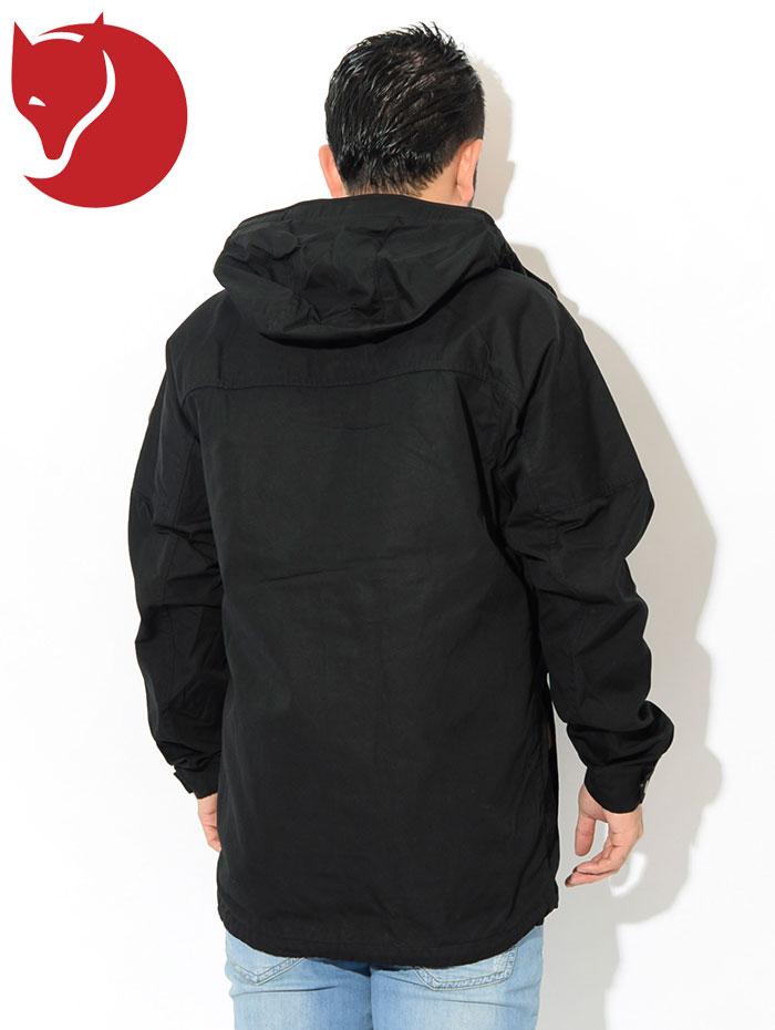 FJALLRAVENフェールラーベンのジャケット Vidda Pro03