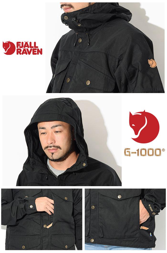 FJALLRAVENフェールラーベンのジャケット Vidda Pro05