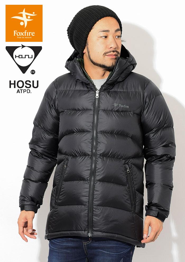 Foxfireフォックスファイヤーのジャケット HOSU Aurora06