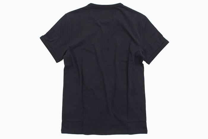 FRED PERRYフレッドペリーのTシャツ Ringer08