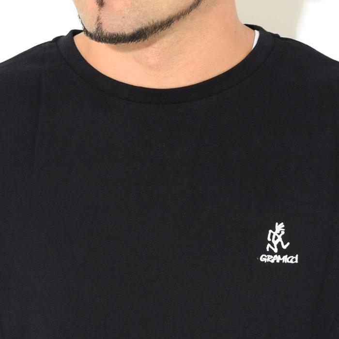 GRAMICCIグラミチのTシャツ Big Runningman06
