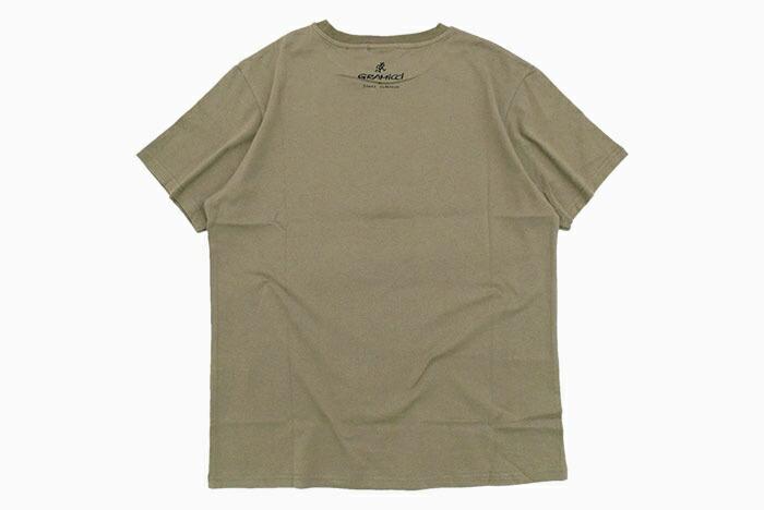 GRAMICCIグラミチのTシャツ Jonas Claesson Back Pack10