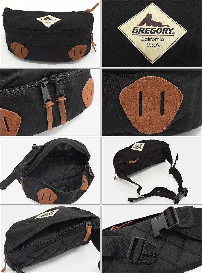 GREGORYグレゴリーのバッグ Tail Wind Waist Bag08