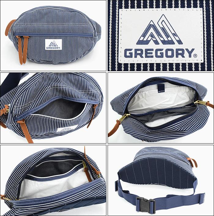 GREGORYグレゴリーのバッグ Tailmate S Waist Bag04