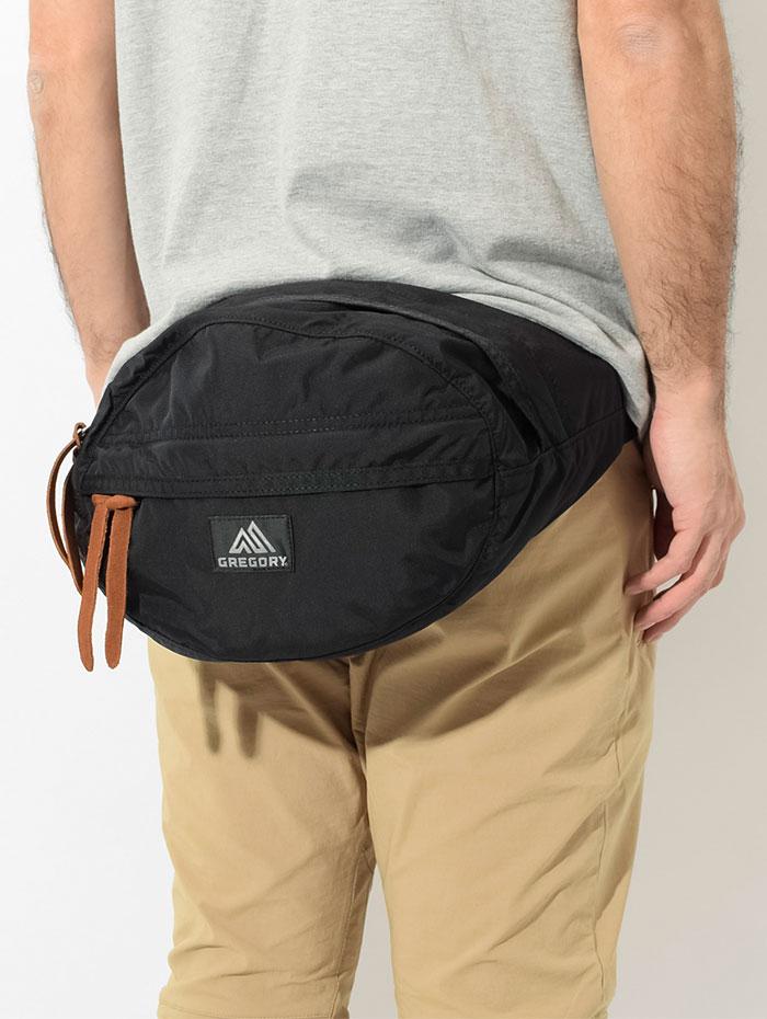 GREGORYグレゴリーのバッグ Tailmate S Waist Bag02