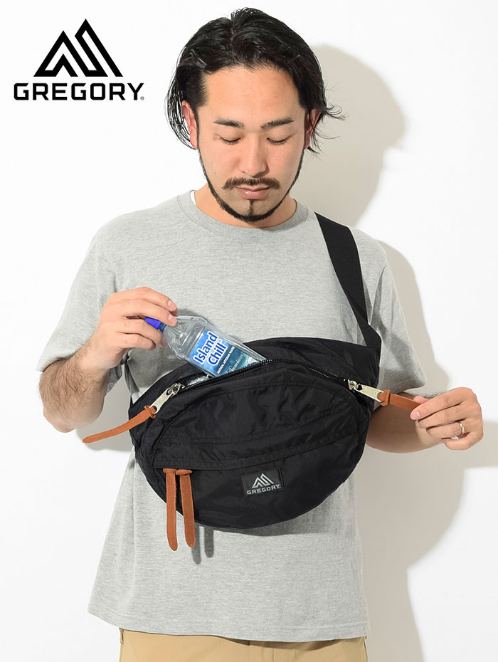 GREGORYグレゴリーのバッグ Tailmate S Waist Bag03