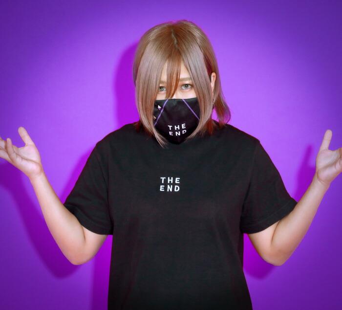 HTML ZERO3エイチティエムエル ゼロスリーのマスクカバー HTML ZERO3×STARDOM04