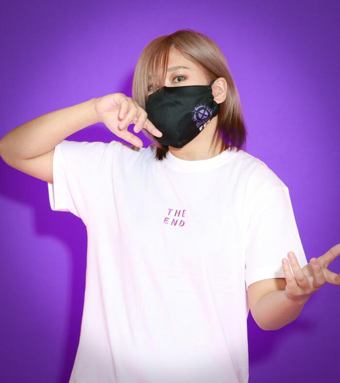 HTML ZERO3エイチティエムエル ゼロスリーのマスクカバー HTML ZERO3×STARDOM05