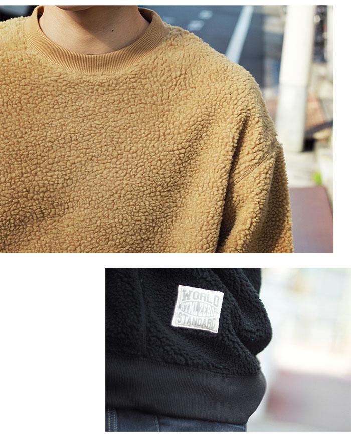 HTML ZERO3エイチティエムエル ゼロスリーのセーター Inventor Drive Sweater03