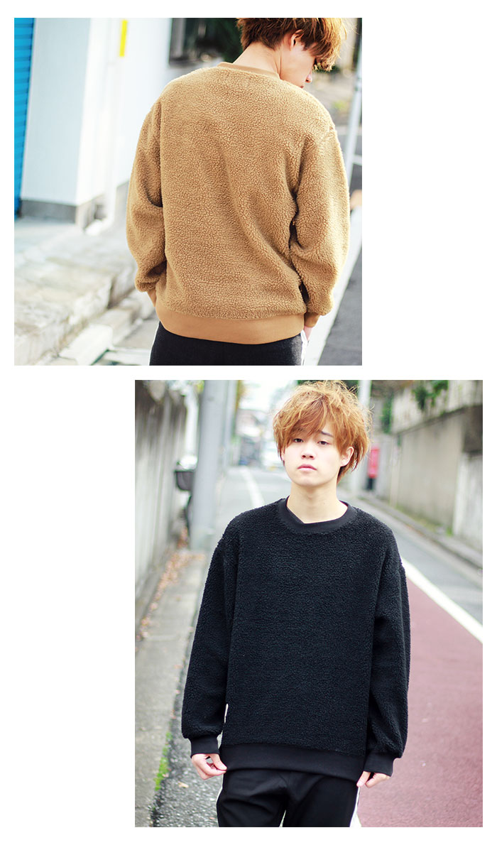 HTML ZERO3エイチティエムエル ゼロスリーのセーター Inventor Drive Sweater06