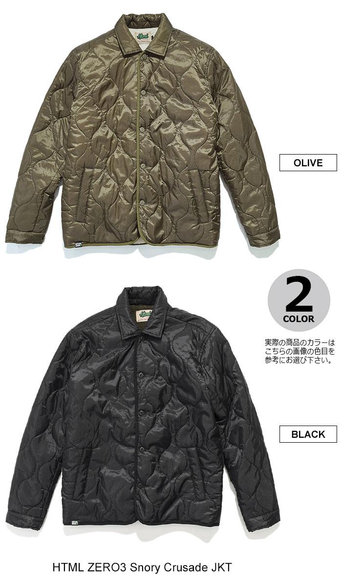 HTML ZERO3エイチティエムエル ゼロスリーのジャケット Snory Crusade10