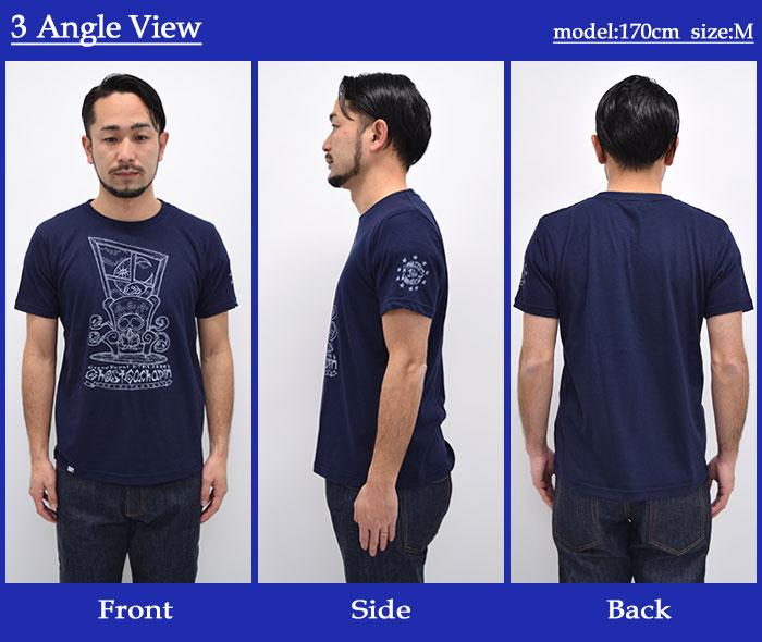 HTML ZERO3エイチティエムエル ゼロスリーのTシャツ HTML ZERO3×Gachapin Royal Moon08