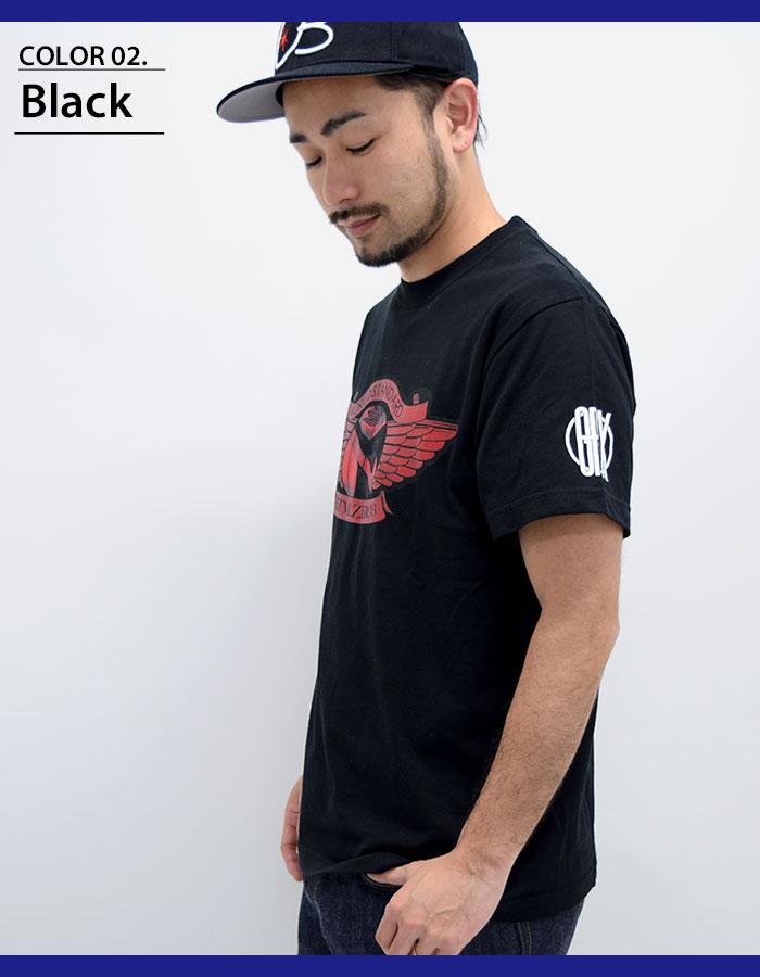 HTML ZERO3エイチティエムエル ゼロスリーのTシャツ Perfect Wing04