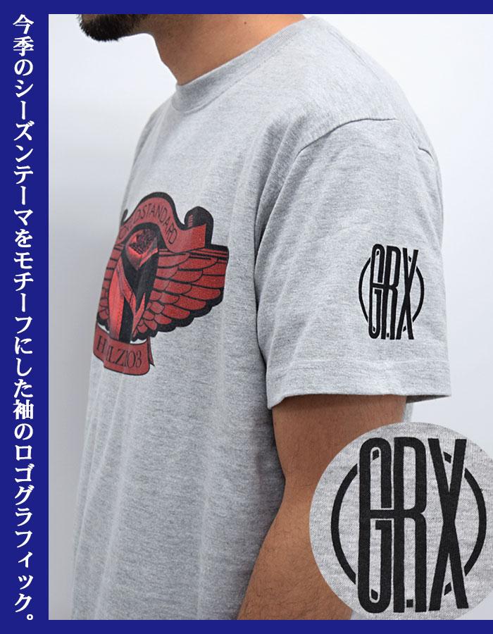 HTML ZERO3エイチティエムエル ゼロスリーのTシャツ Perfect Wing07