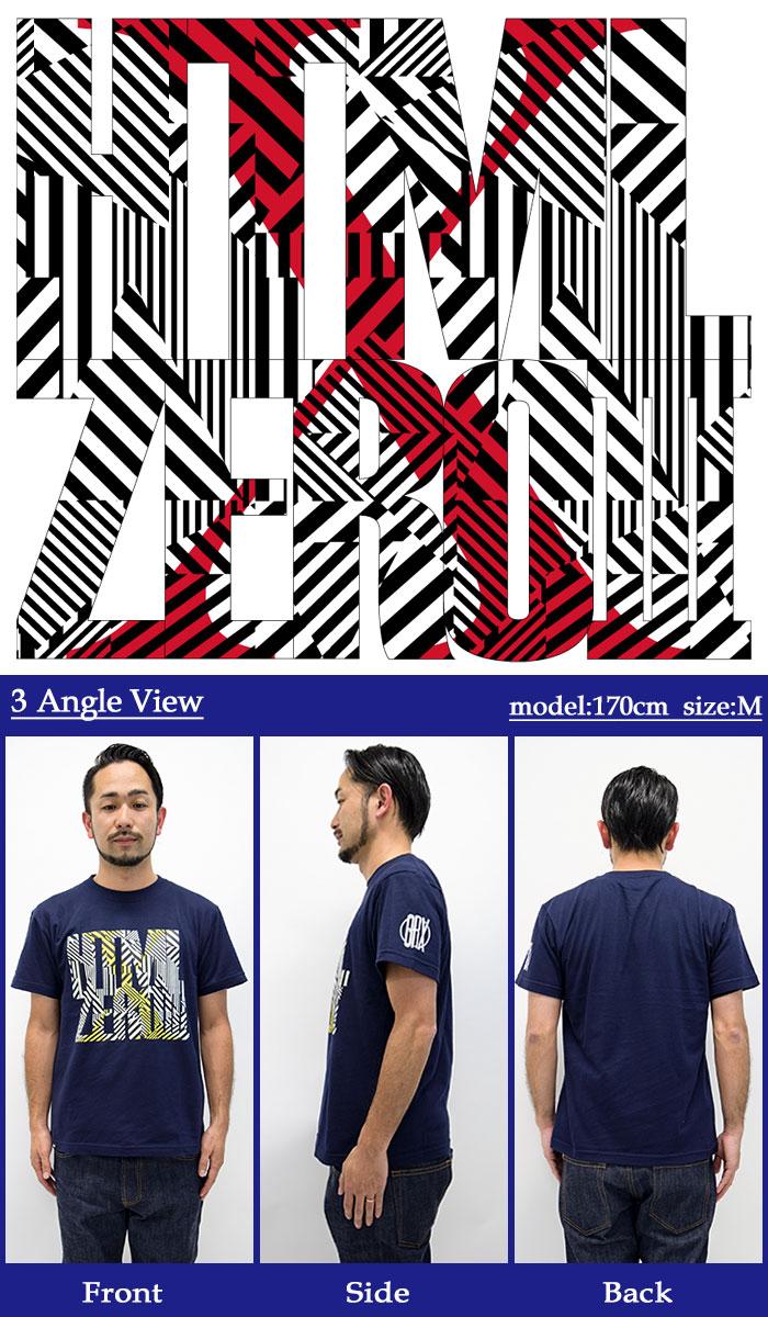 HTML ZERO3エイチティエムエル ゼロスリーのTシャツ Glory Dazzle09
