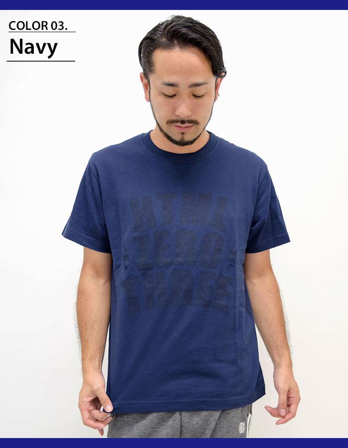 HTML ZERO3エイチティエムエル ゼロスリーのTシャツ Blink Yard05