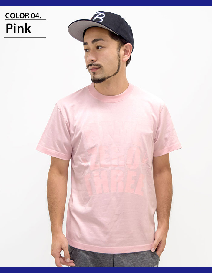 HTML ZERO3エイチティエムエル ゼロスリーのTシャツ Blink Yard06
