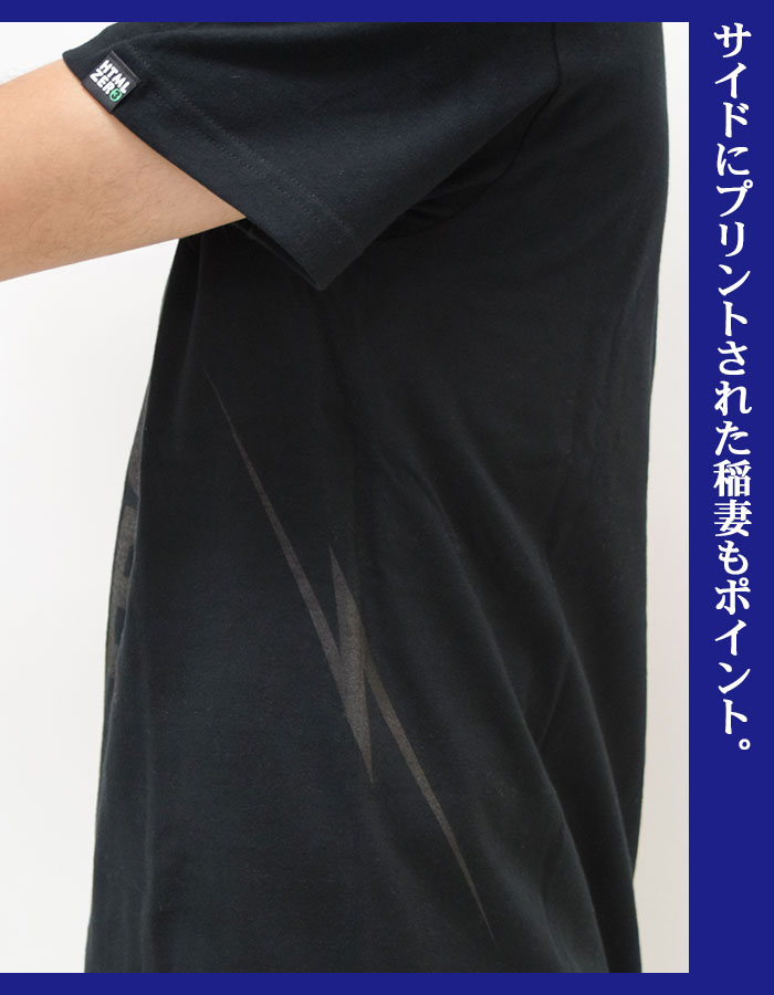 HTML ZERO3エイチティエムエル ゼロスリーのTシャツ Blink Yard07