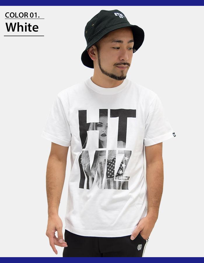 HTML ZERO3エイチティエムエル ゼロスリーのTシャツ Twinkle Girl03