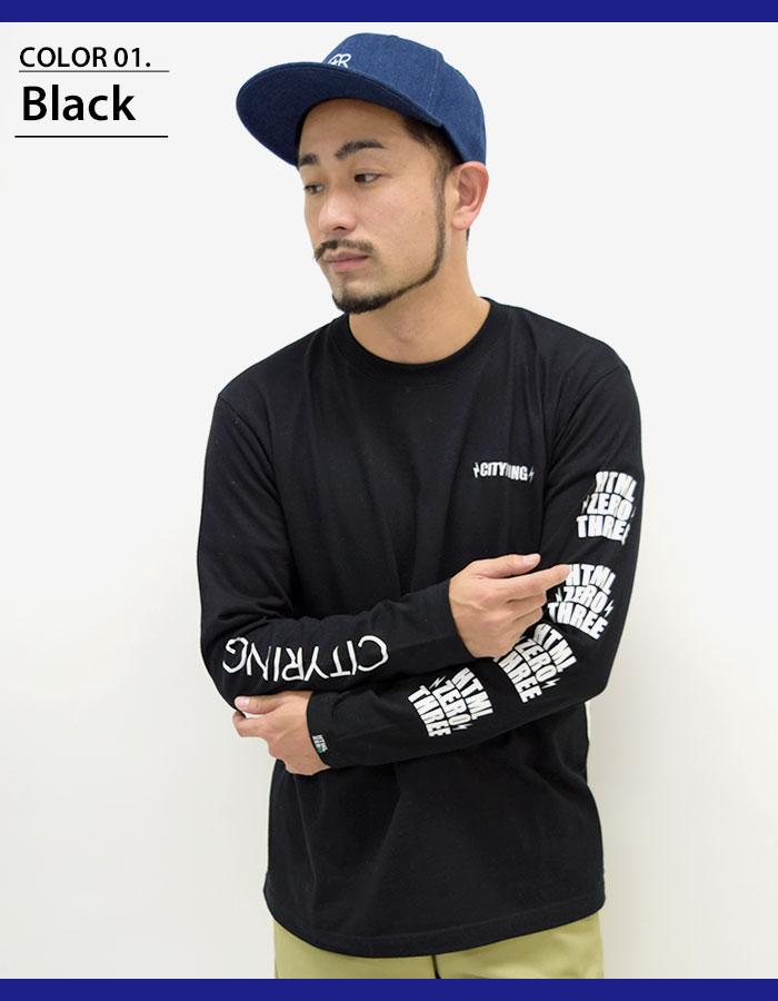 HTML ZERO3エイチティエムエル ゼロスリーのTシャツ Blink Crest03