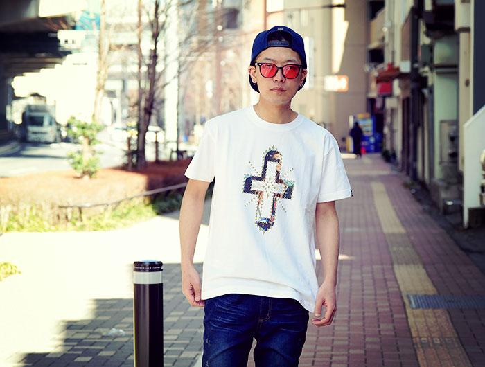 HTML ZERO3エイチティエムエル ゼロスリーのTシャツ Deeply Girl01