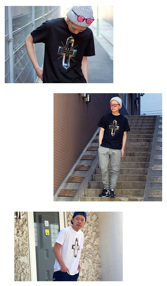 HTML ZERO3エイチティエムエル ゼロスリーのTシャツ Deeply Girl08