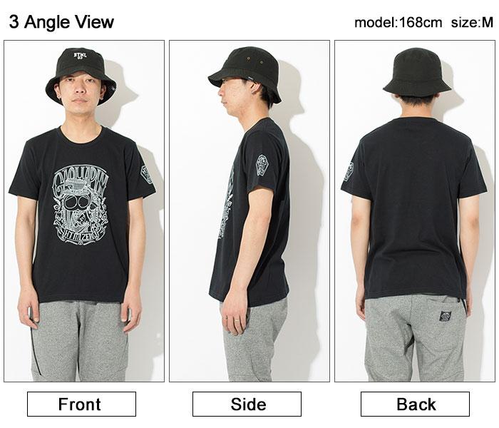 HTML ZERO3エイチティエムエル ゼロスリーのTシャツ HTML ZERO3×Gachapin G Style10