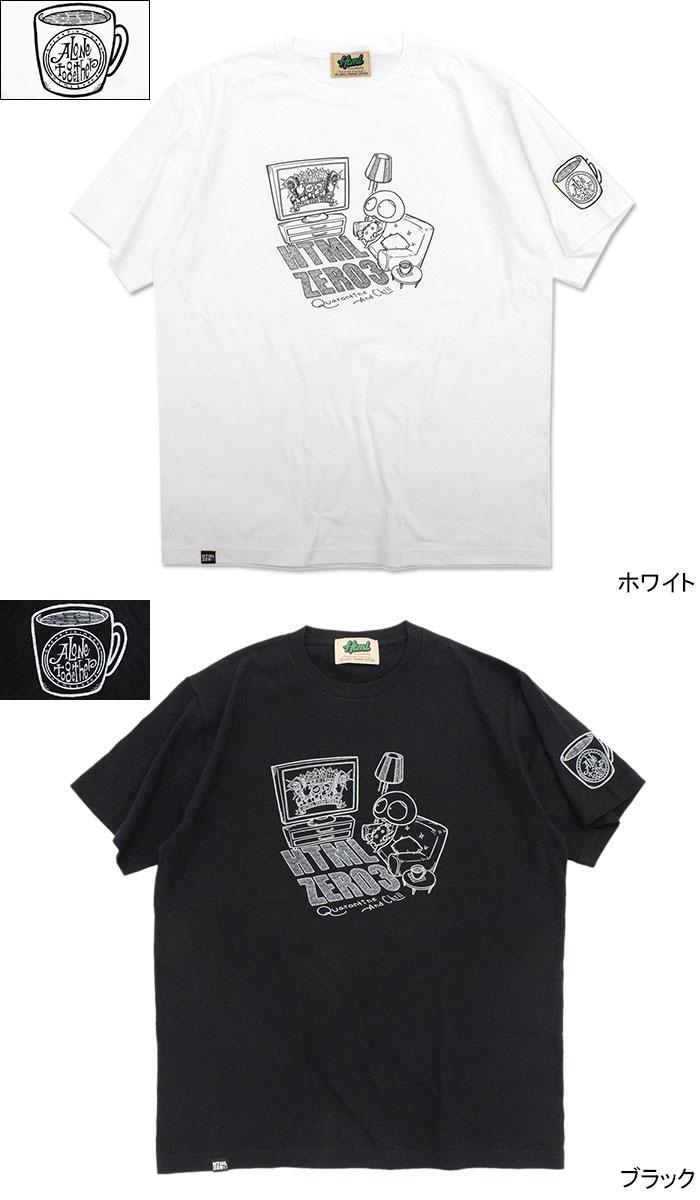 HTML ZERO3エイチティエムエル ゼロスリーのTシャツ HTML ZERO3×Gachapin13