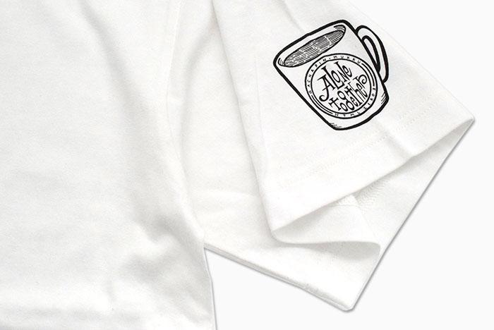 HTML ZERO3エイチティエムエル ゼロスリーのTシャツ HTML ZERO3×Gachapin19