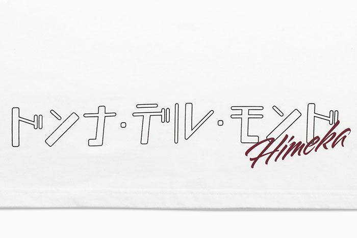 HTML ZERO3エイチティエムエル ゼロスリーのTシャツ HTML ZERO3×STARDOM19