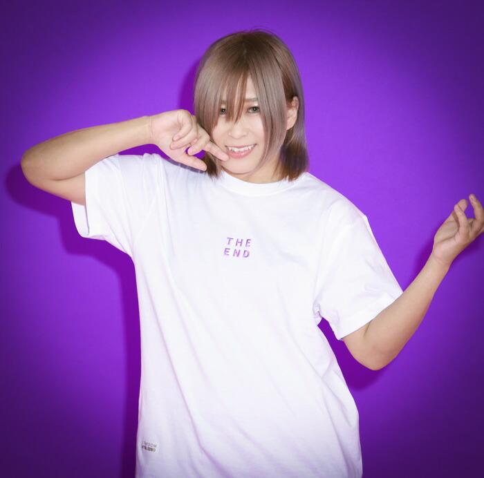 HTML ZERO3エイチティエムエル ゼロスリーのTシャツ HTML ZERO3×STARDOM01