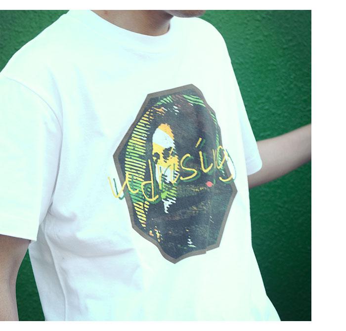 HTML ZERO3エイチティエムエル ゼロスリーのTシャツ Uprising02
