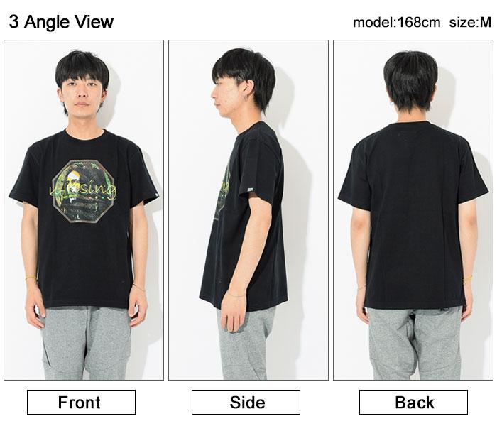 HTML ZERO3エイチティエムエル ゼロスリーのTシャツ Uprising10