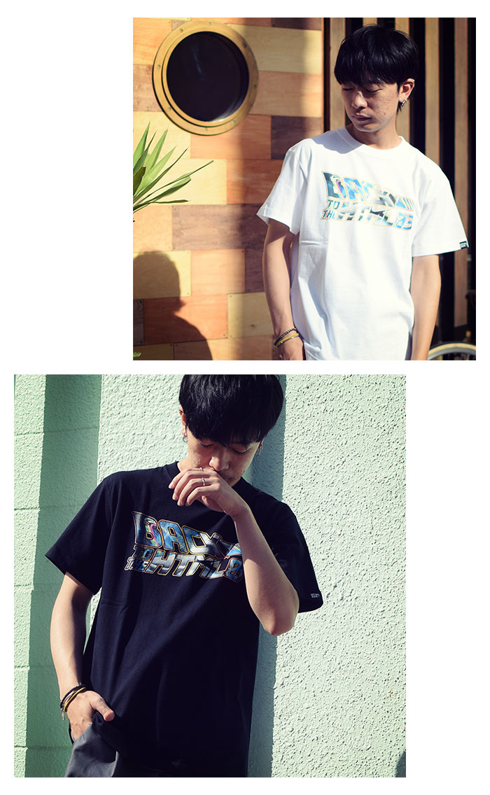 HTML ZERO3エイチティエムエル ゼロスリーのTシャツ Mad Science06