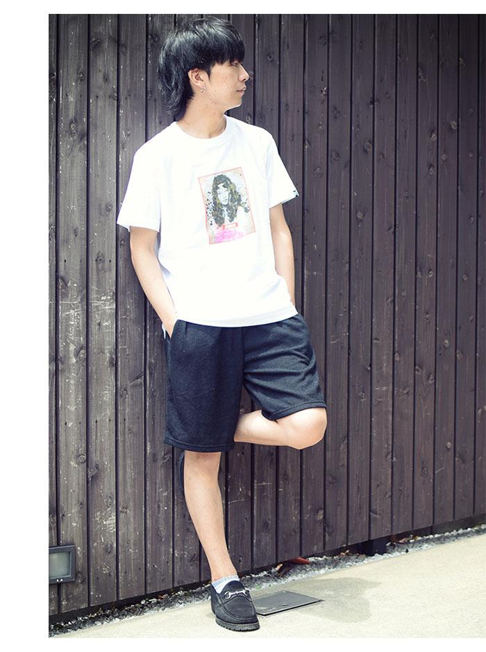 HTML ZERO3エイチティエムエル ゼロスリーのTシャツ Katherine Vogue05