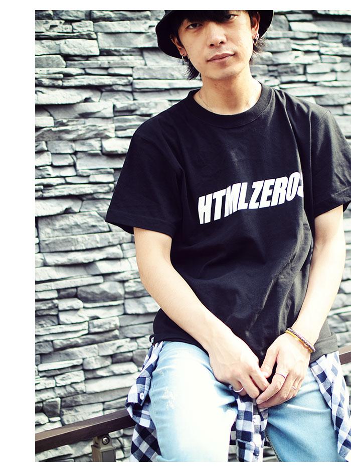HTML ZERO3エイチティエムエル ゼロスリーのTシャツ Wendy Logo05